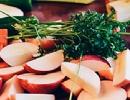 A importância da alimentação no tratamento oncológico.